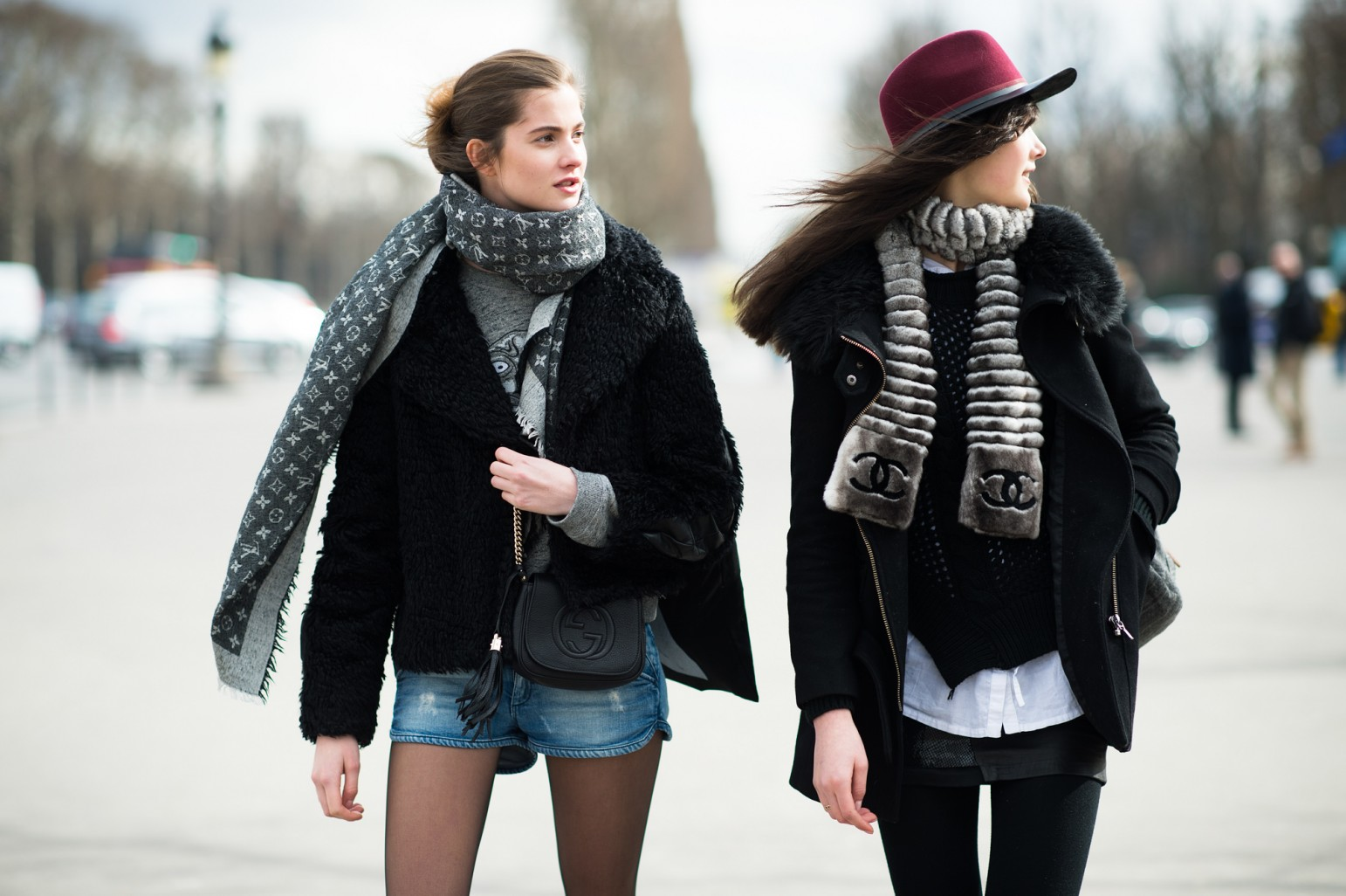 What Your Fall Staple Says About You Betches
