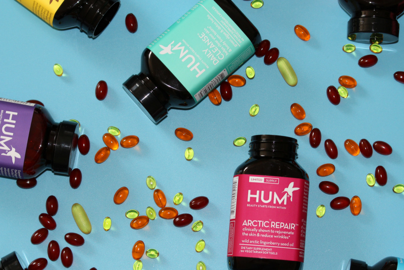 The Supplements You Require To Get Your Skin& Body Ready For Summer