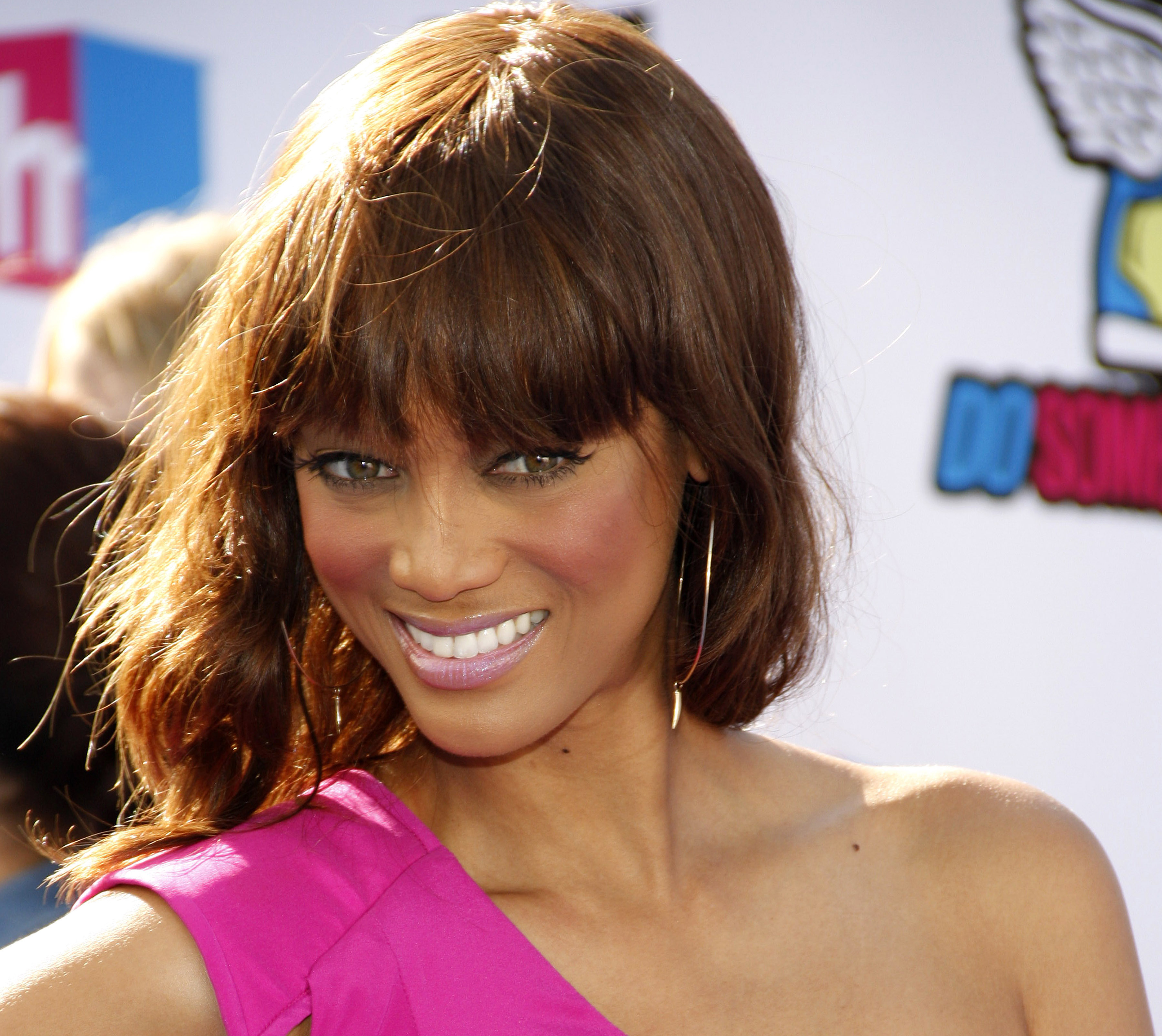 Tyra Banks Is Returning To America's Next Top Model