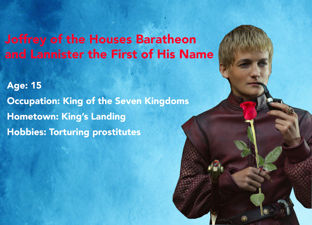 Bs Game Of Thrones