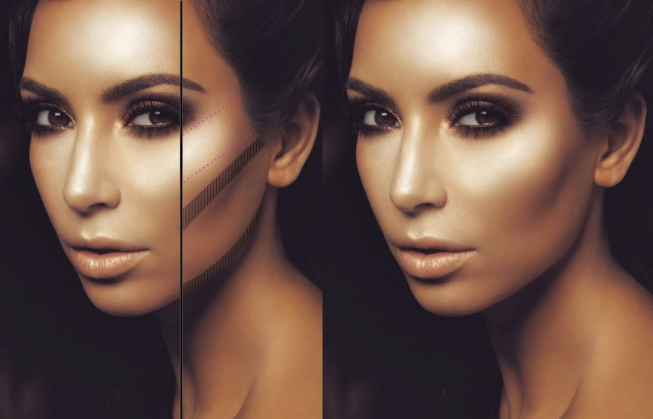 A Ranking Of All The Contour Kits On The Market Right Now