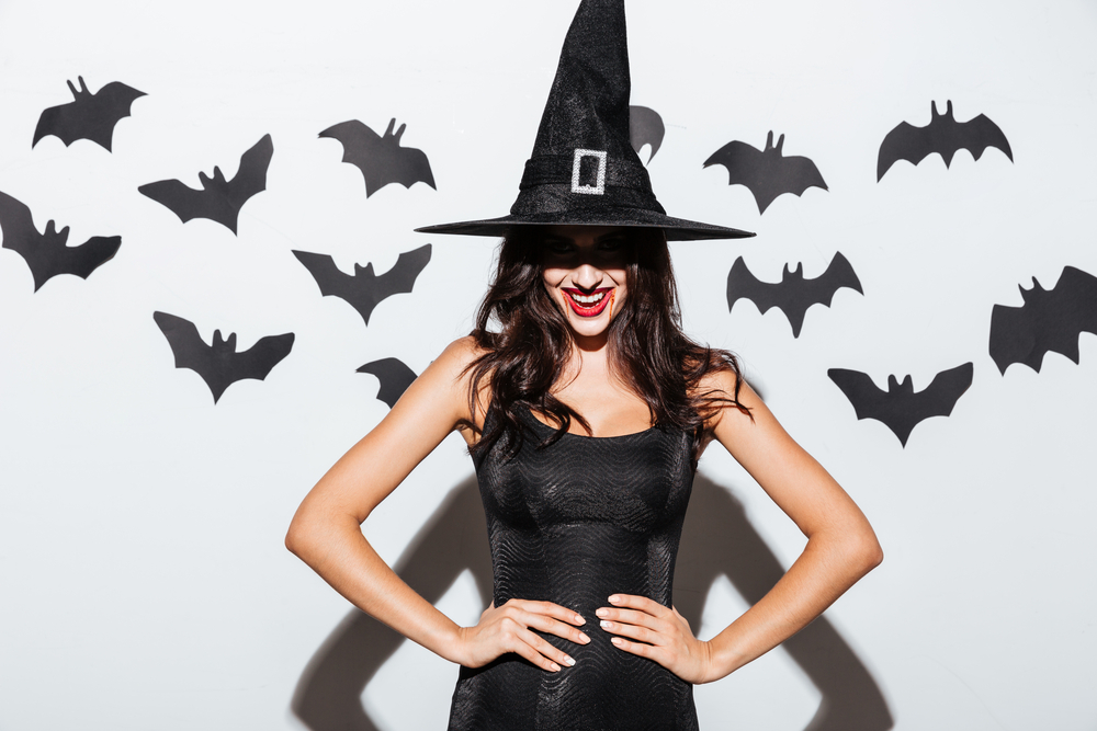 8 Tips To Appear Skinny In Time For Halloween