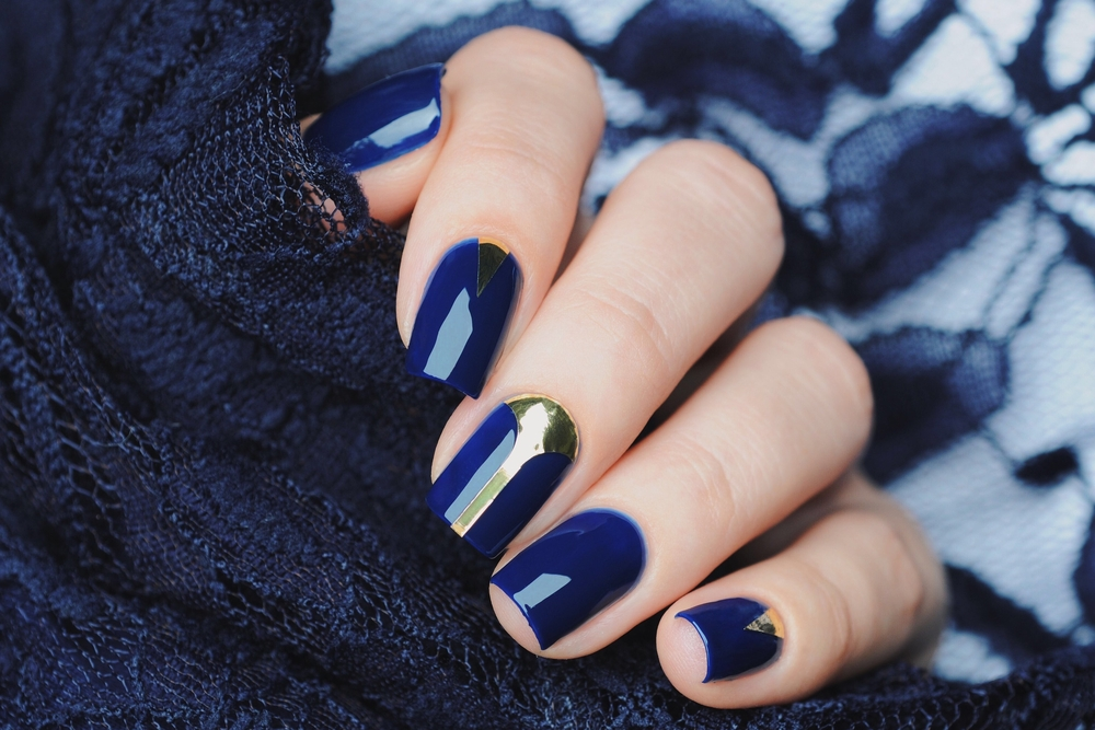 5 Fall Nail Art Trends You\'re Going To Be Seeing Everywhere - Reiki ...