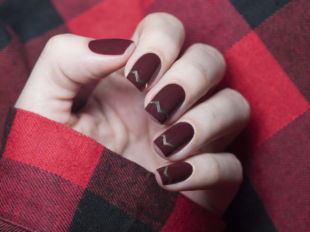 Fall Nail Polish Colors You Need To Stock Up On Before The Basics Get To Them