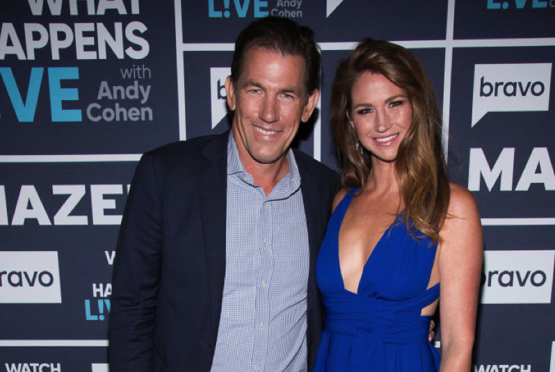 'Southern Charm's Thomas Ravenel Has A New Girlfriend Who ...