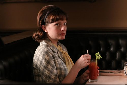 1. Bloody Mary