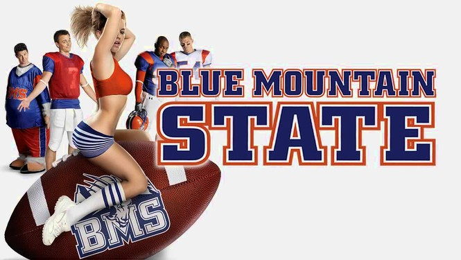 5. Blue Mountain State