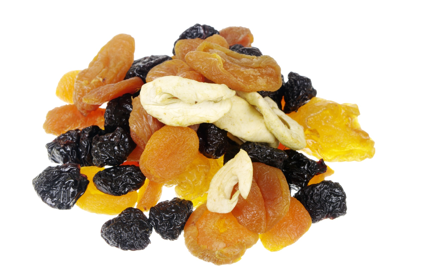 1. Dried Fruit