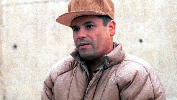 WHO IS EL CHAPO?