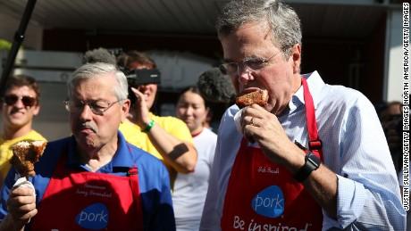 Jeb Bush is a grotsky little byotch.