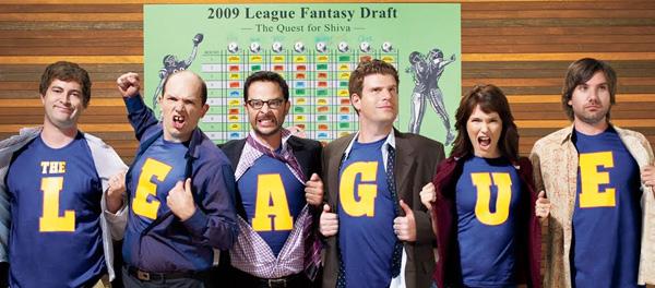 1. The League