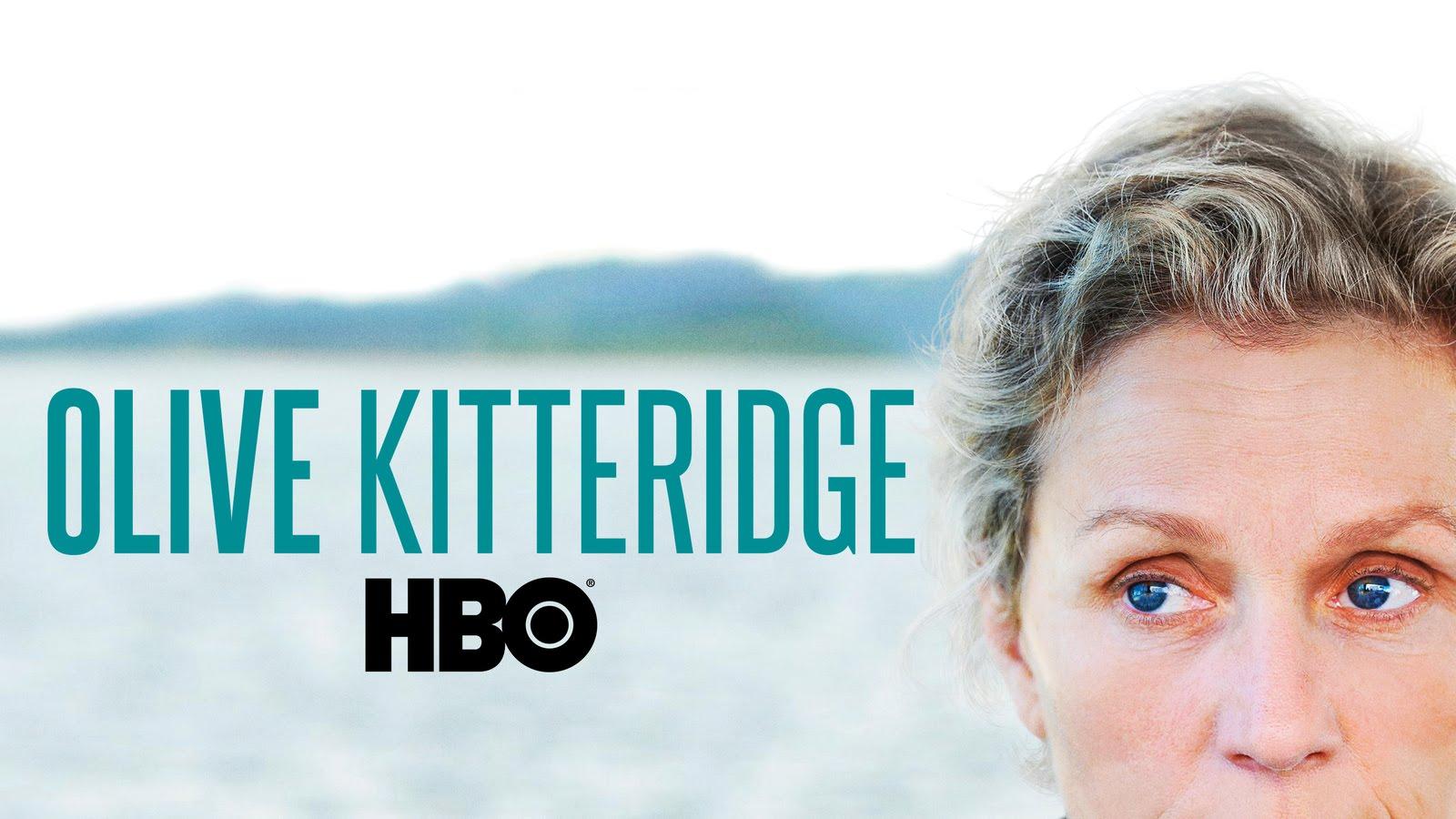 OLIVE KITTERIDGE (winner: Outstanding Lead Actor, Outstanding Miniseries)