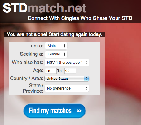 STDMatch.net