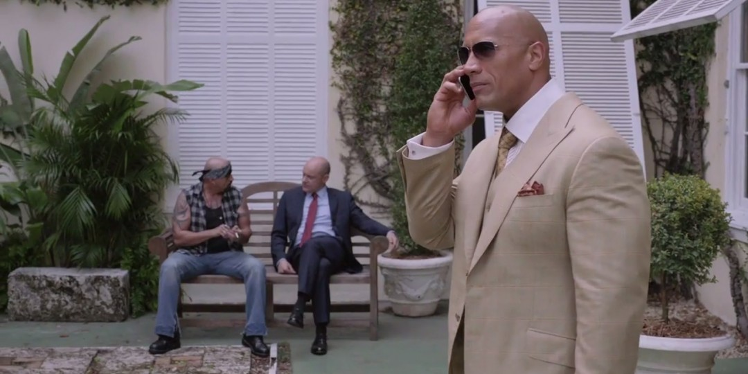 New Shows:Ballers on HBOJune 21st