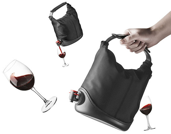 1. Creative ways to sneak alcohol into events