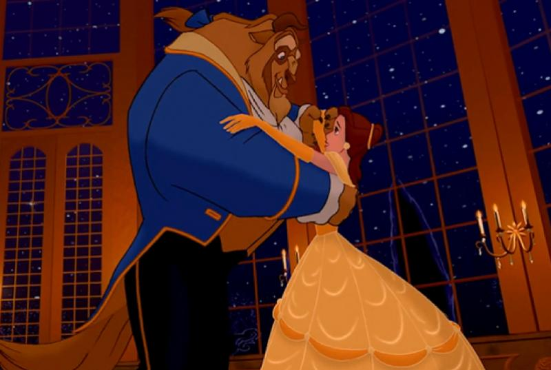 An In Depth Analysis Of Beauty And The Beast