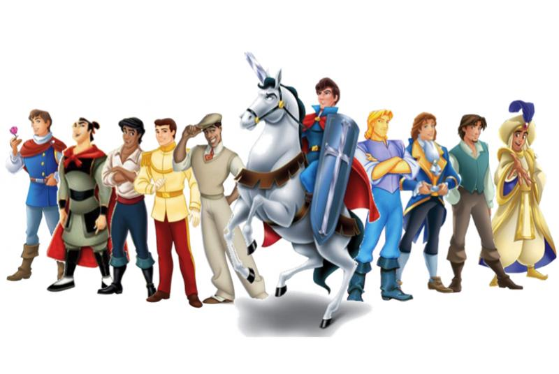 Toys R Us Cartoon Characters : The disney princes ranked by hotness betches
