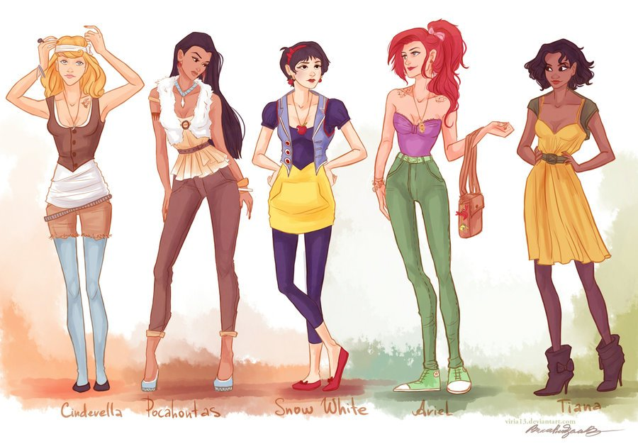 Hipster Disney Princess  sc 1 st  Betches & 8 Slutty Halloween Costume Ideas From Your Closet · Betches