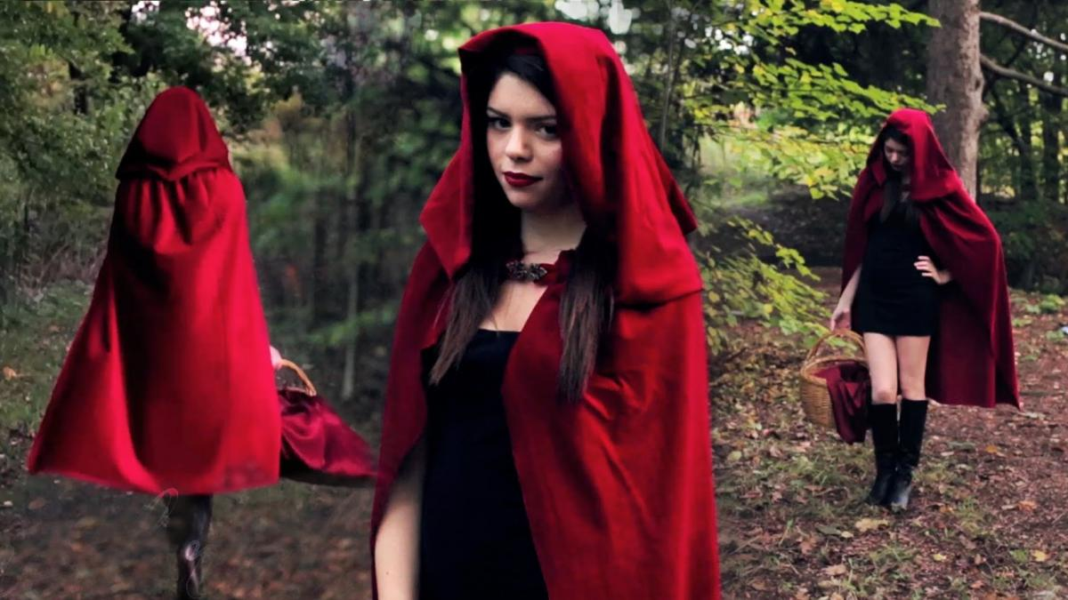 5 cheap (and simple) af halloween costume ideas that totally don't