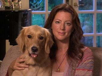 Sarah McLachlin ASPCA