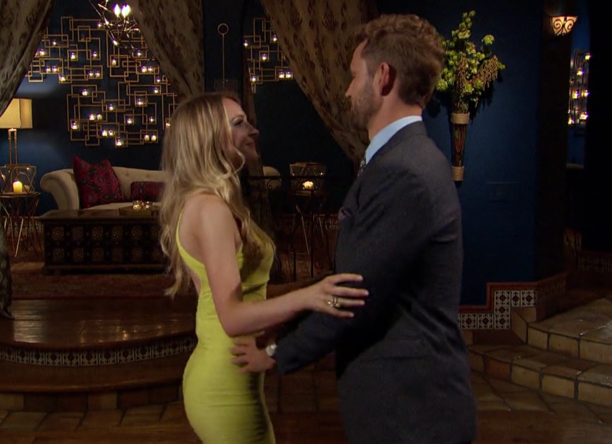 The Bachelor Nick Viall