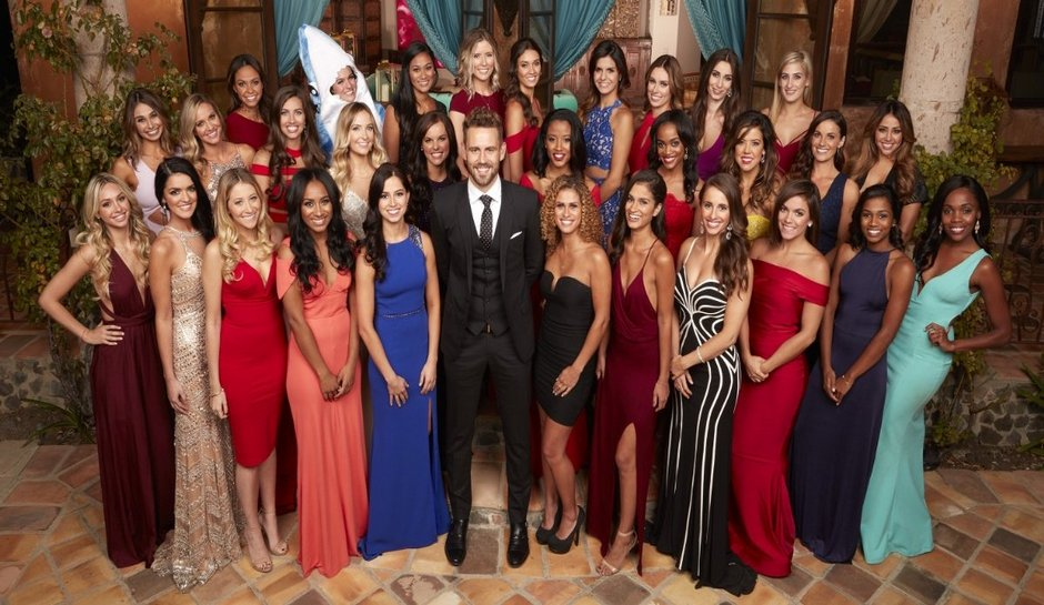 The Bachelor Season 21