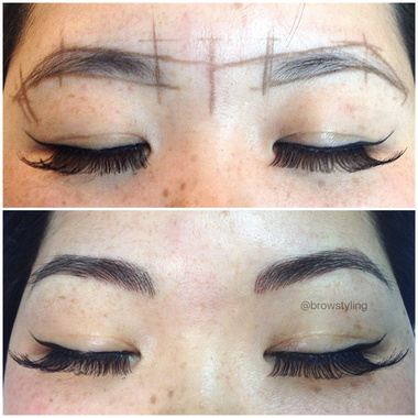What Is Microblading And Is It Worth It Or Nah? | Betches