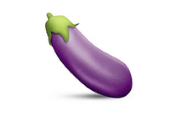 The 6 Emoji You Should Never Use For Sexting & 6 That Will Get You