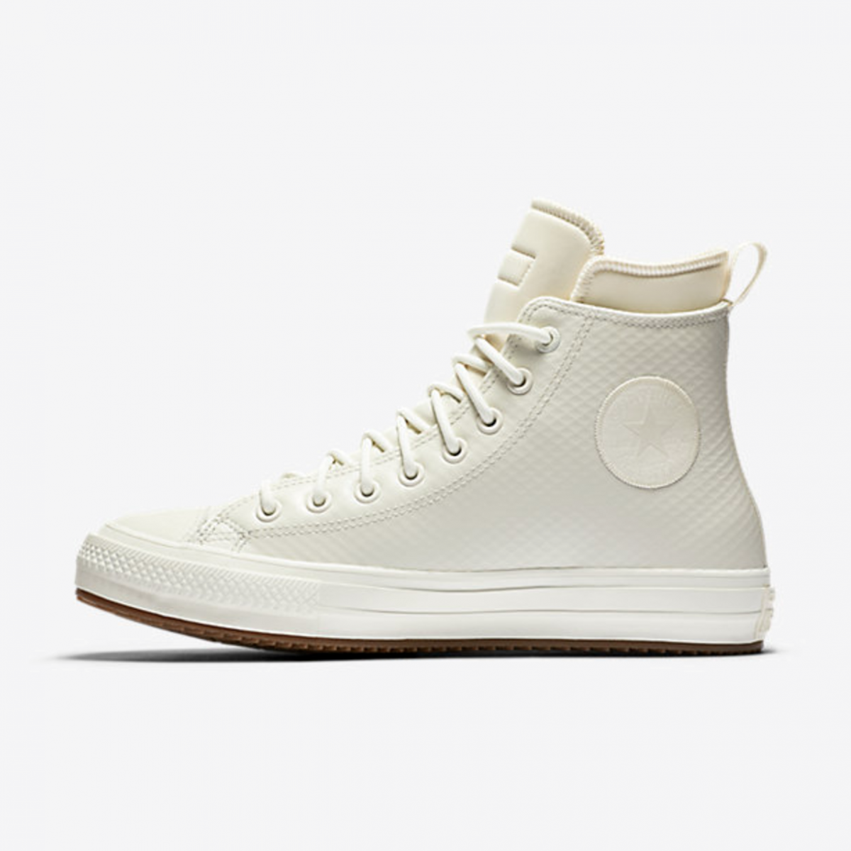 Converse Chuck II Waterproof Mesh Backed Leather Boot