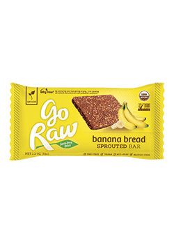 Go Raw Sprouted Bar