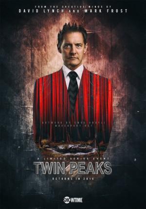 Twin Peaks Promo