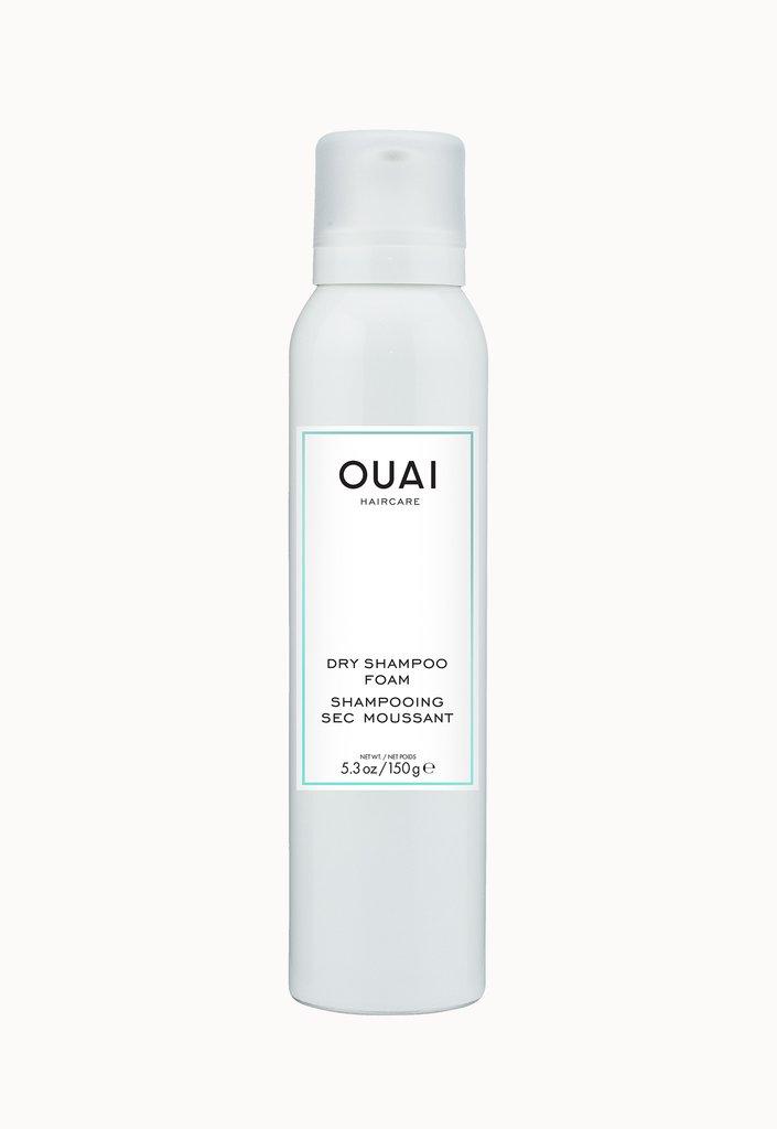 Ouai Dry Foaming Shampoo