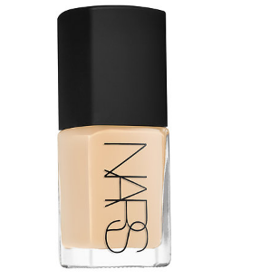 NARS Sheer Foundation