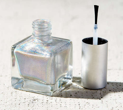 Urban Outfitters Hologram Nail Polish