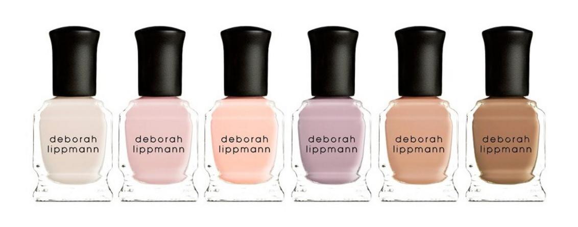 Deborah Lipmann Undressed Set