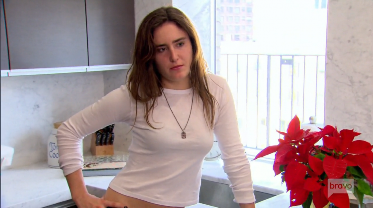 Real Housewives Of New York Season 9 Episode 7