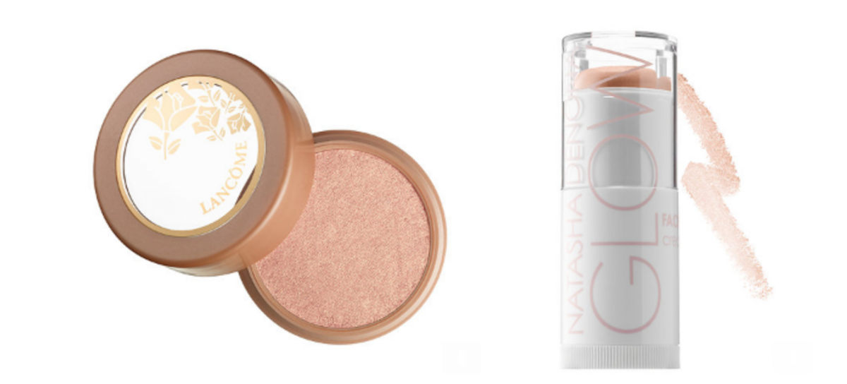 Highlighters For Medium Skin