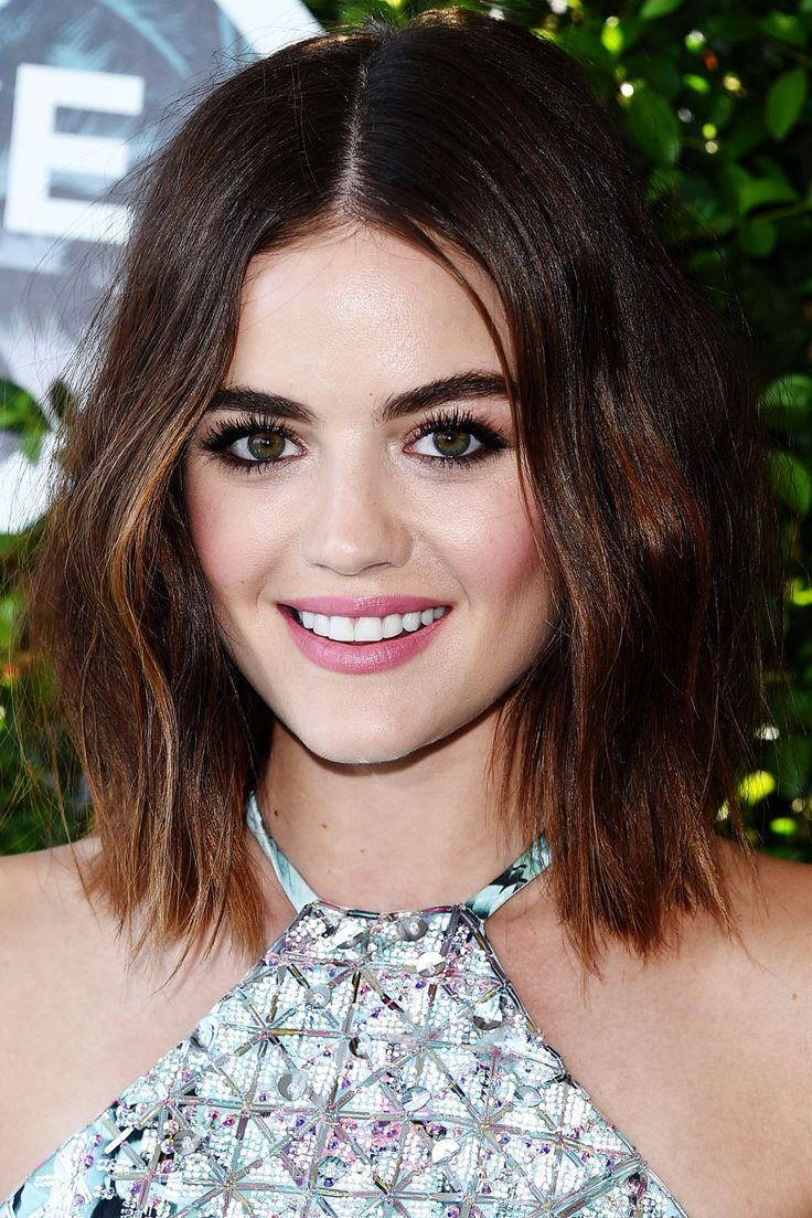 what summer haircut you should get based off your face shape