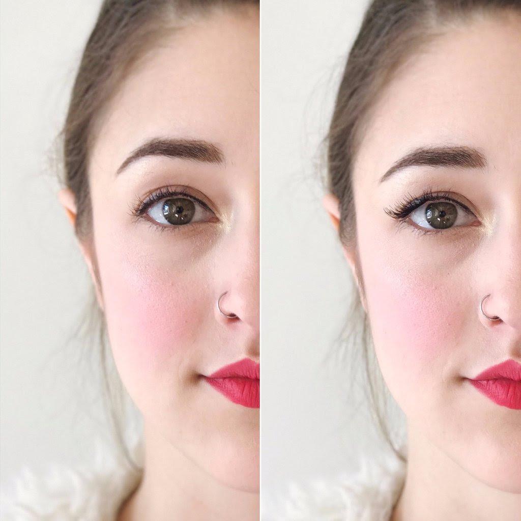One Two Cosmetics Eyelash Extensions