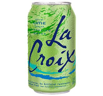 LaCroix Lime