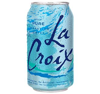 Pure LaCroix