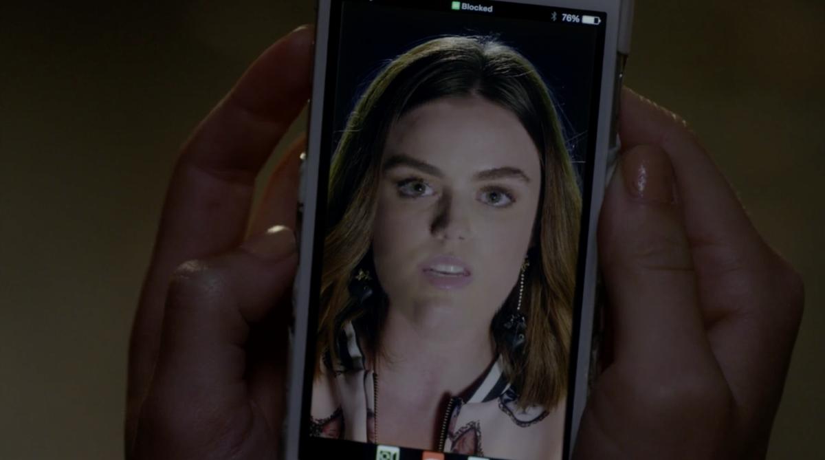 Pretty Little Liars Season 7 Episode 15