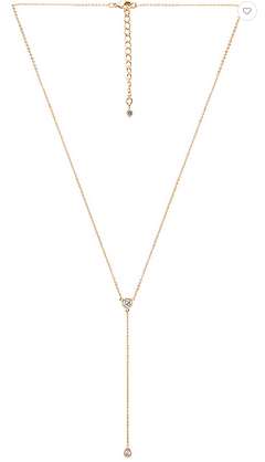 Child Of Wild Legacy Dainty Lariat