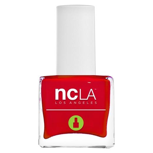 NCLA Low Cal So Cal Red