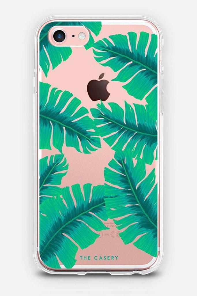 Shop Betches Banana Leaf Phone Case