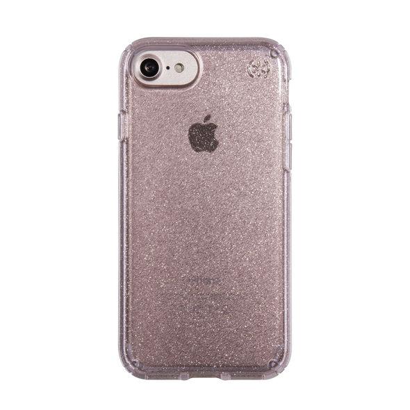 Presidio Clear Glitter Case