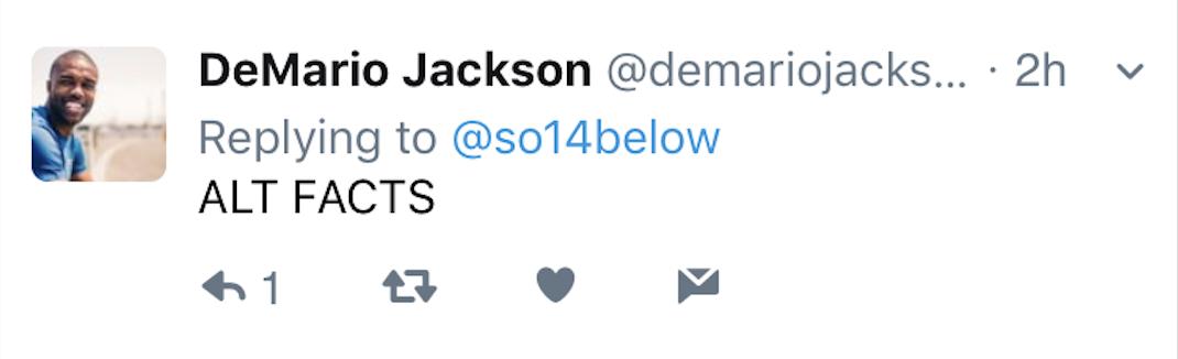 DeMario Jackson Twitter