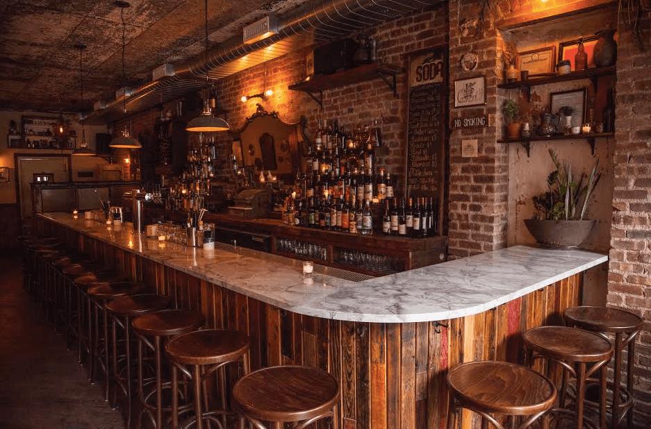 Legjobb hcookup bár, nyc 2016