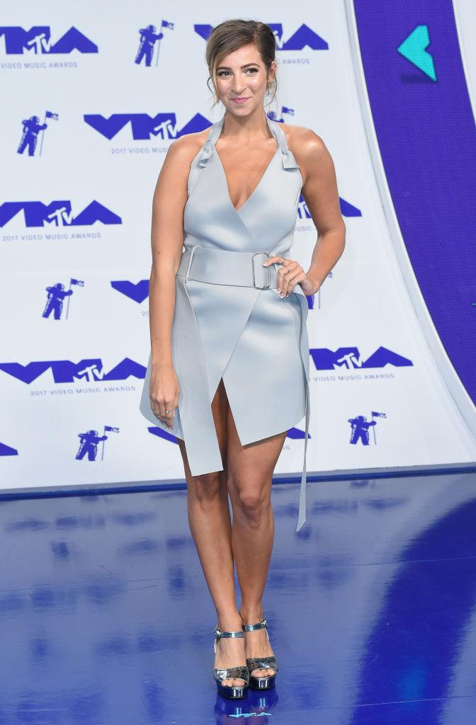 Gabbie Hanna VMAs