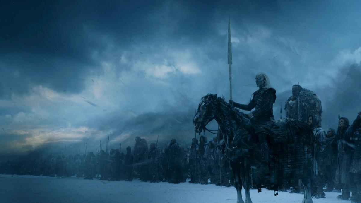 Game Of Thrones Season 7 Episode 7